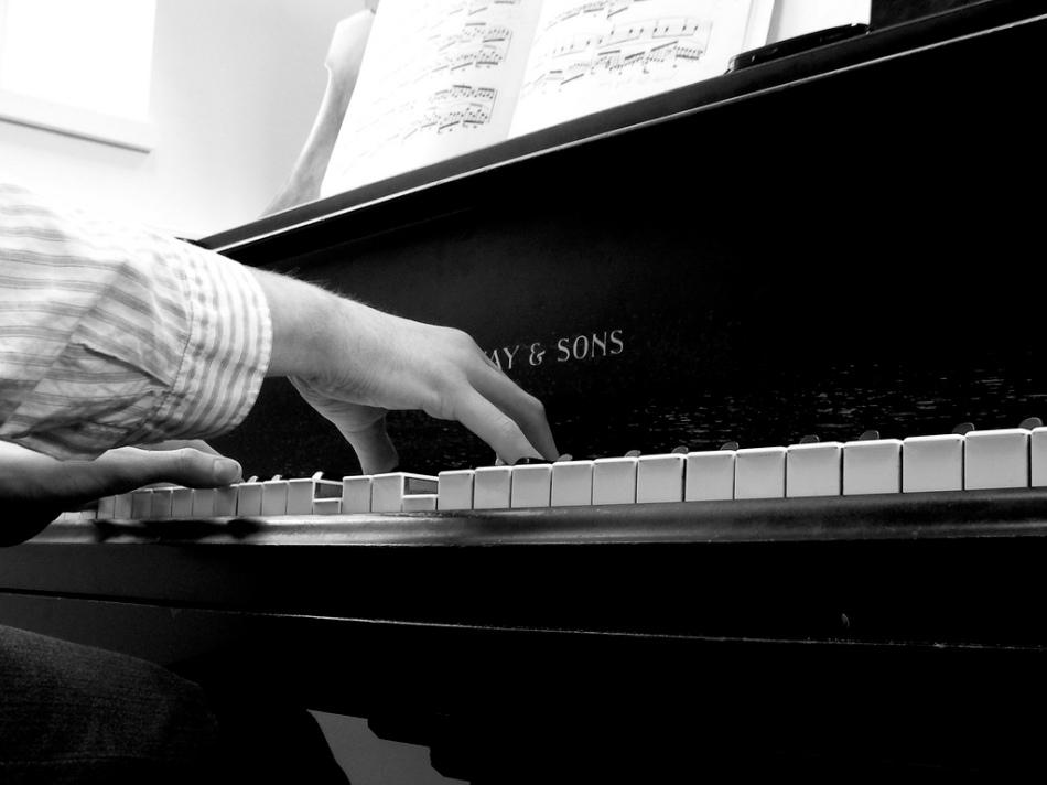 Best of Piano Jazz in 2017 (so far!) – S B G