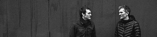 CHRIS TILE & BRAD MEHLDAU - 1280x300