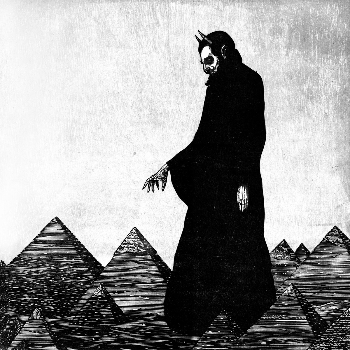 May 2017, Best Progressive Rock Album of the Month: In Spades by The AfghanWhigs