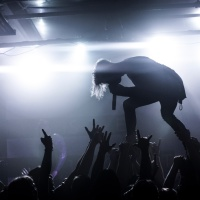 Guerino presents: ALT ROCK ARENA, a Spotify playlist with the Best of New Alternative Rock