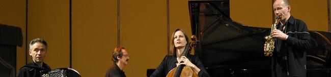 Tarkovsky Quartet 2 - 1280x300