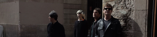 THE CHARLATANS - 1280x300