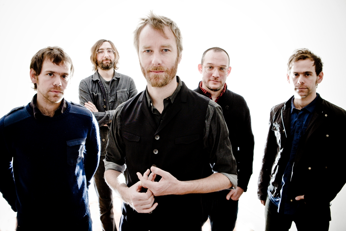 Early Plays: Sleep Well Beast by The National