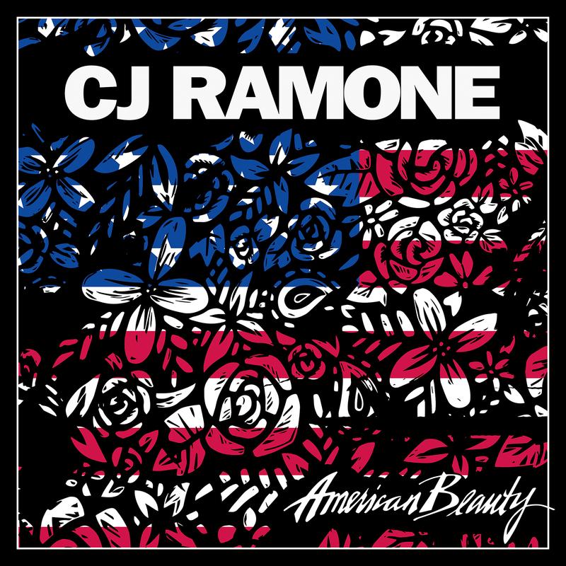 CJ RAMONE - American Beauty - 800x800