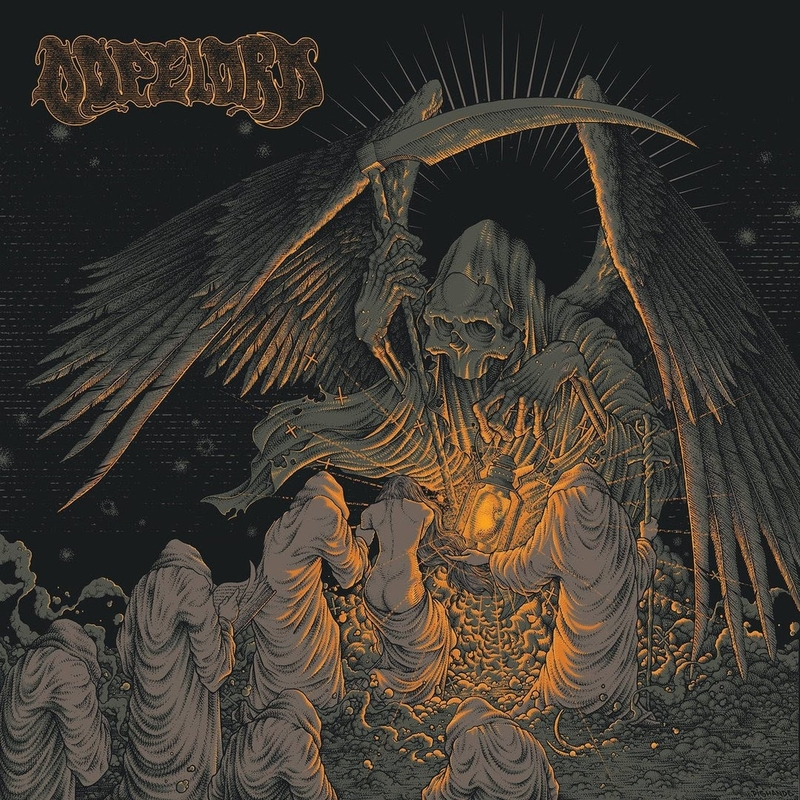 DOPELORD - Children of the Haze - 800x800