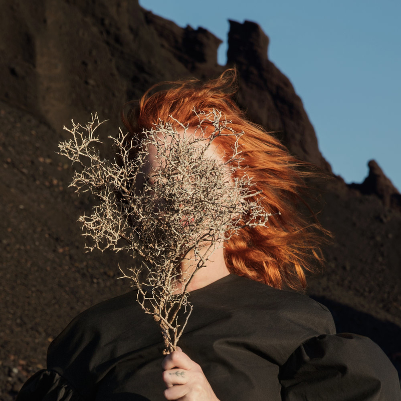 GOLDFRAPP - Silver Eye - 800x800