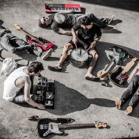 Good and Free: Mångata by If Anything Happens To The Cat