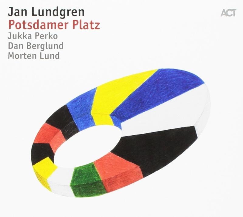 JAN LUNDGREN - Potsdamer Platz - 800x800