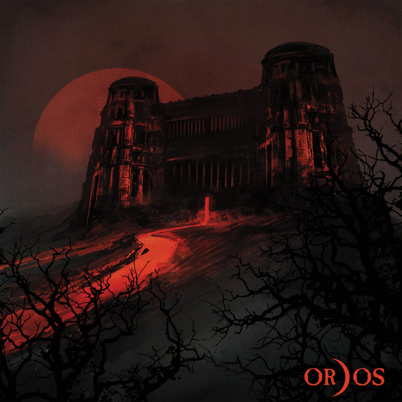 ORDOS - House of the Dead - 800x800