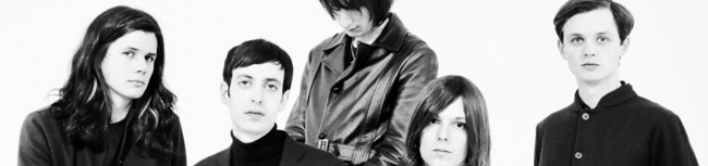 THE HORRORS - 1280x300