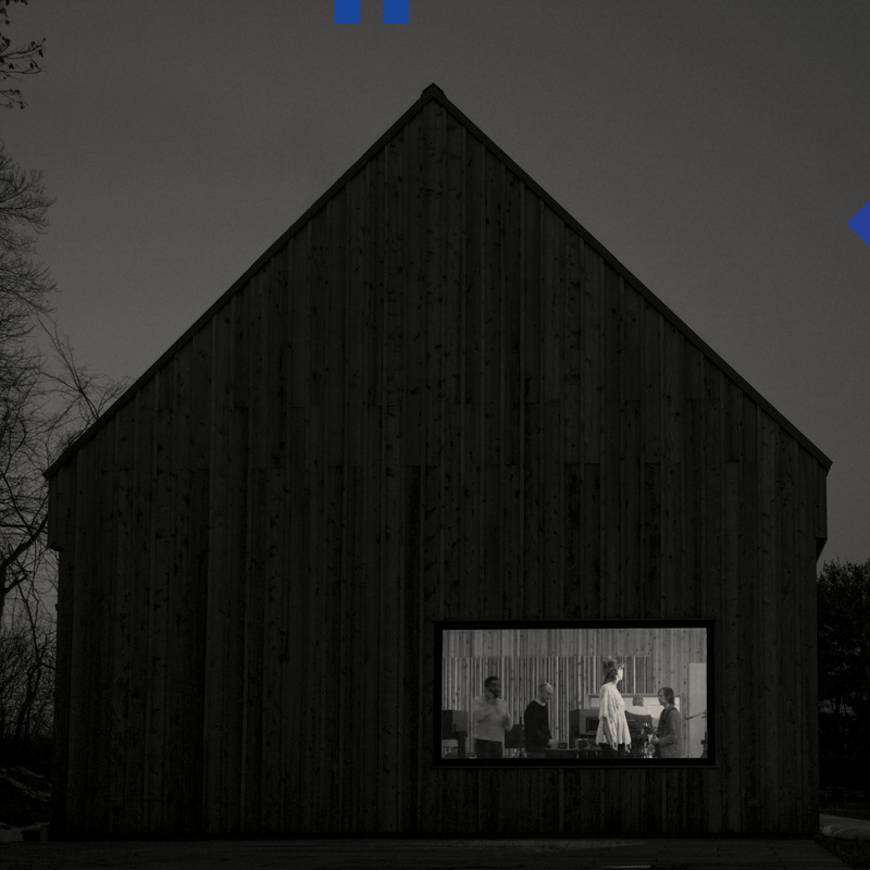 THE NATIONAL - Sleep Well Beast - 800x800