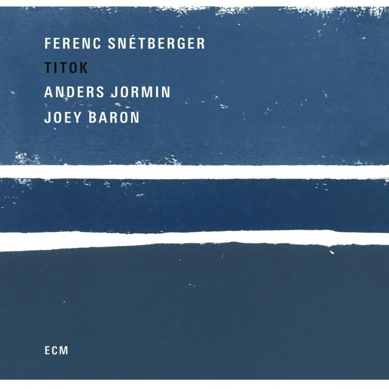 FERENC SNETBERGER - Titok - 800x800