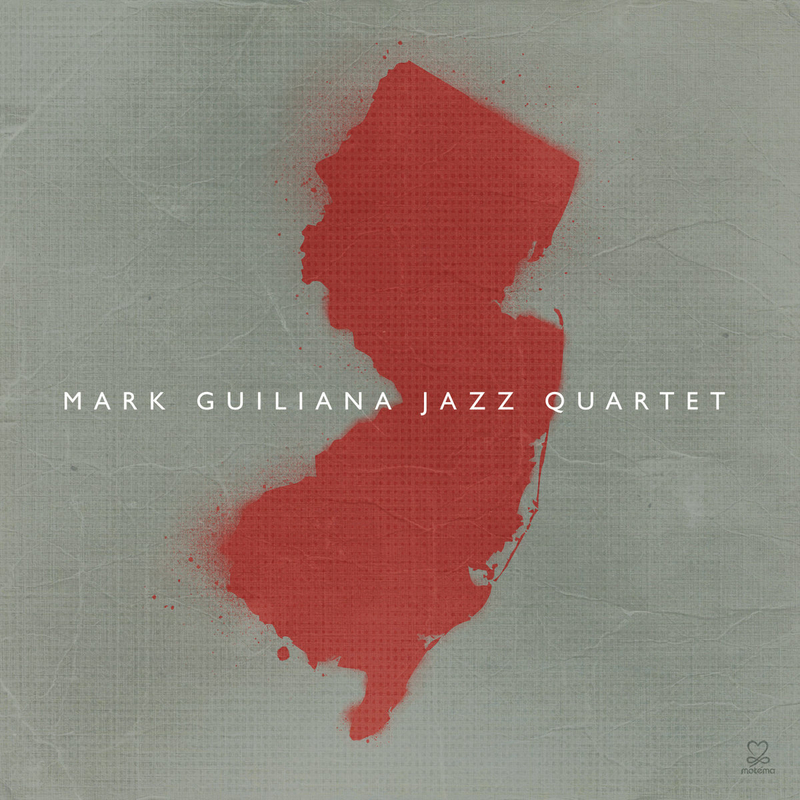 MARK GUILIANA JAZZ QUARTET - Jersey - 800x800