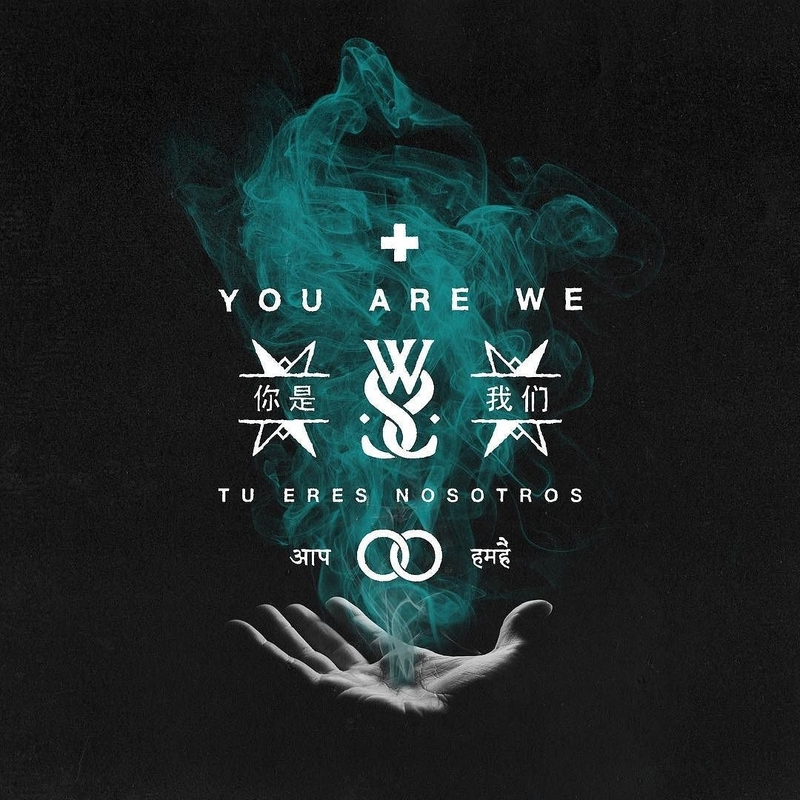 WHILE SHE SLEEPS - You Are We - 800x800.jpg