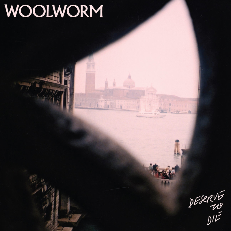 WOOLWORM - Deserve to Die - 800x800