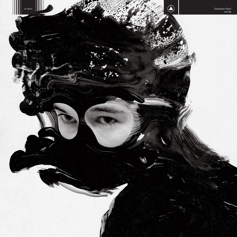 September 2017, Best Electronic Album of the Month: Okovi by ZolaJesus
