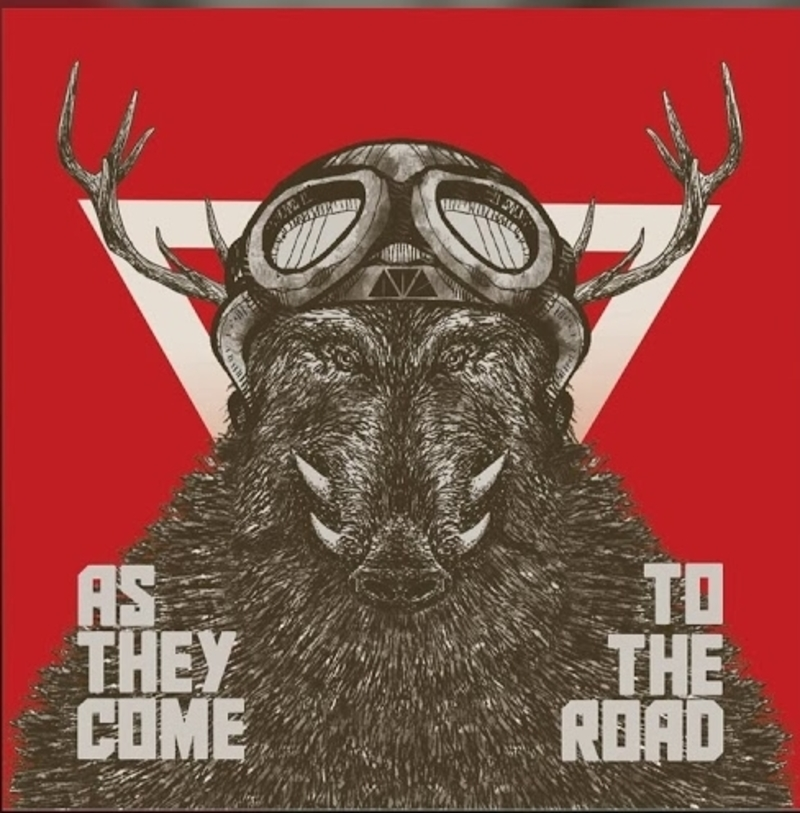 AS THEY COME - To The Road 800x800.jpg