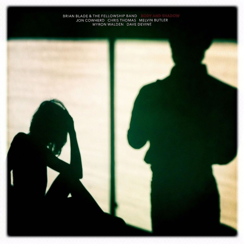 BRIAN BLADE - Body and Shadow - 800x800