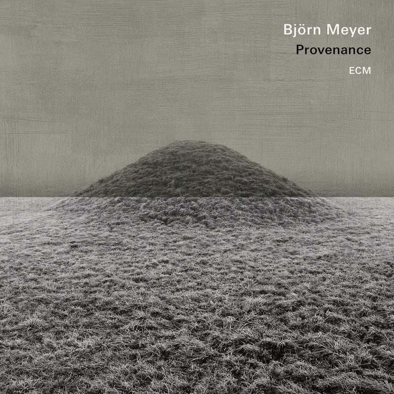 BYORN MEYER - Provenance - 800x800