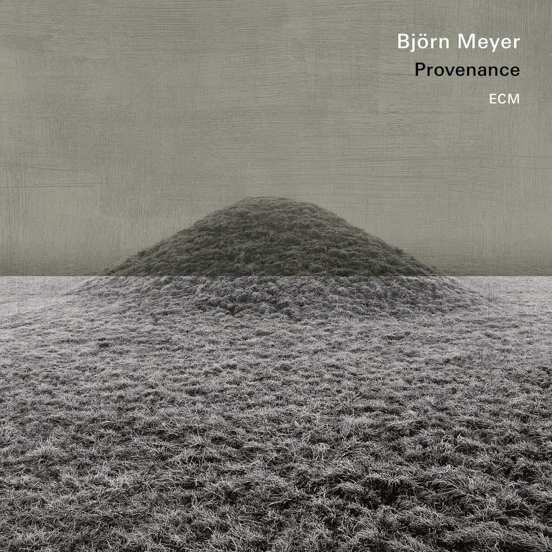 BYORN MEYER - Provenance - 800x800