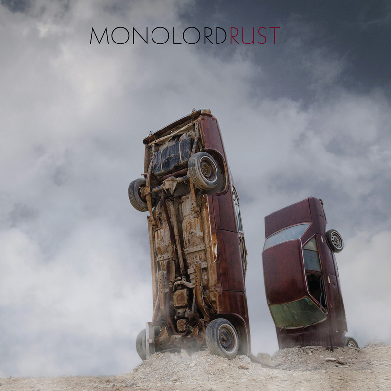 MONOLORD - Rust - 800x800