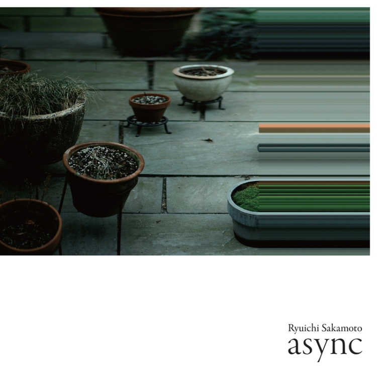 RYUICHI SAKAMOTO - Async - 800x800