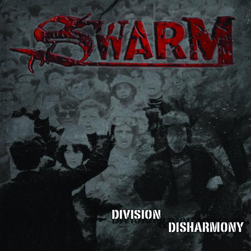 SWARM - Division & Disharmony - 800x800.jpg