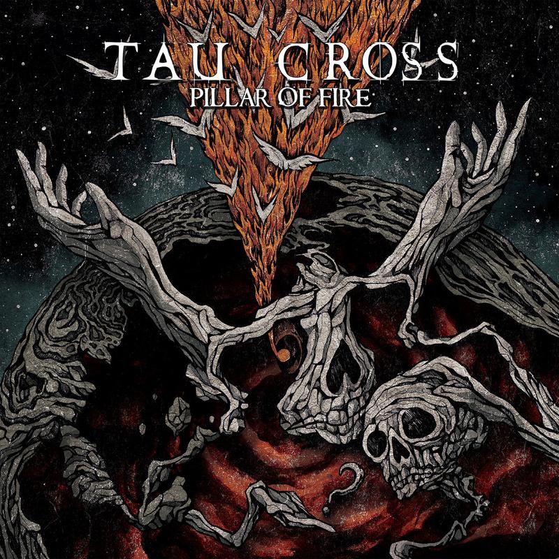 TAU CROSS - Pillars of Fire - 800x800