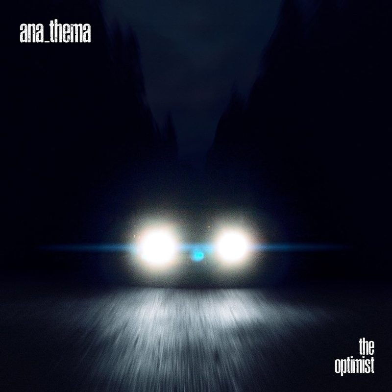 ANATHEMA - The Optimist - 800x800