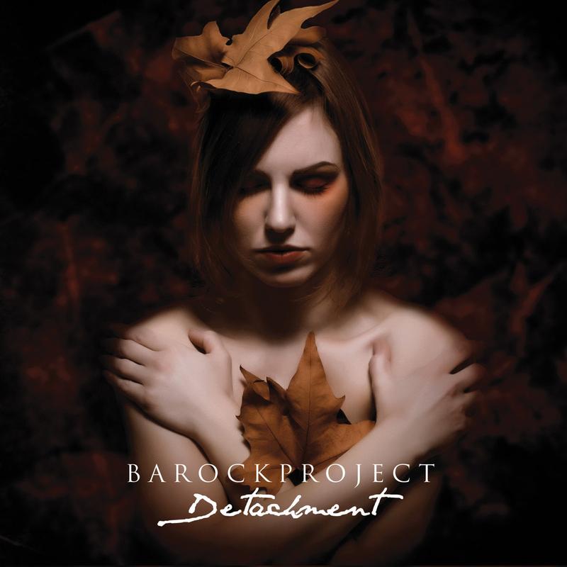 BAROCK PROJECT - Detachment - 800x800