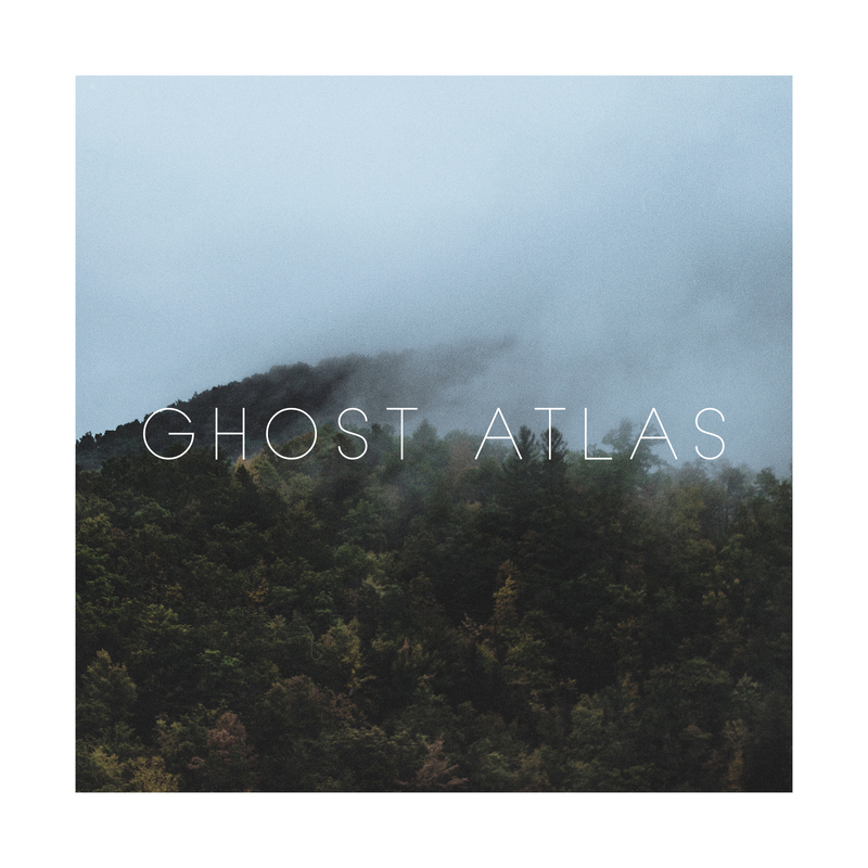 GHOST ATLAS - All is in SYnc - 800x800