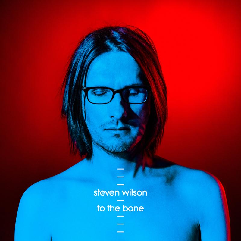 STEVEN WILSON - To The Bone - 800s800.jpg