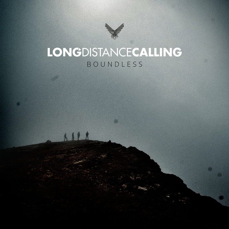 Best New Music: BOUNDLESS by Long DistanceCalling