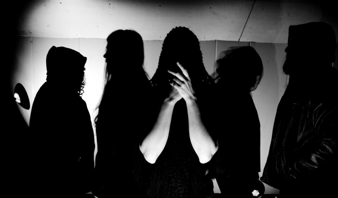 Sinistro - band - 1300
