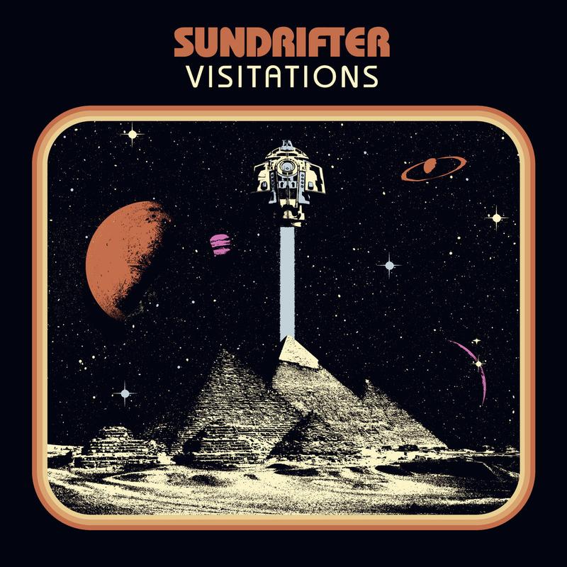 Best New Music: VISITATIONS bySundrifter