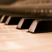 PIANO JAZZ, when the music flows between black & white keys