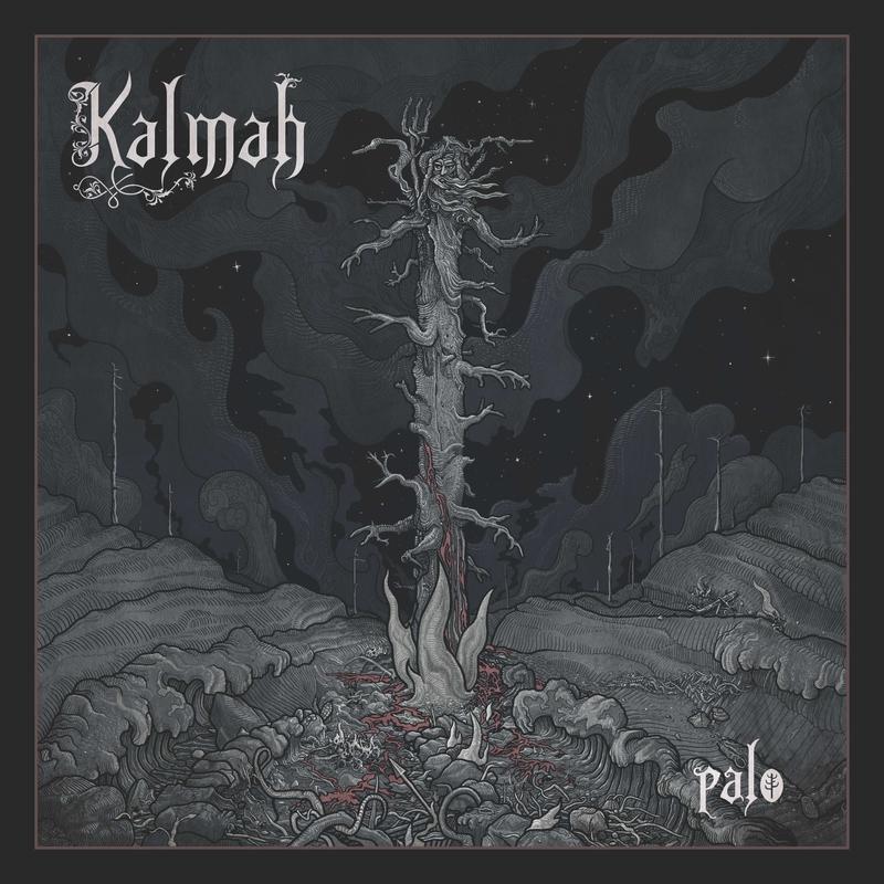 Best New Music: PALO byKalmah