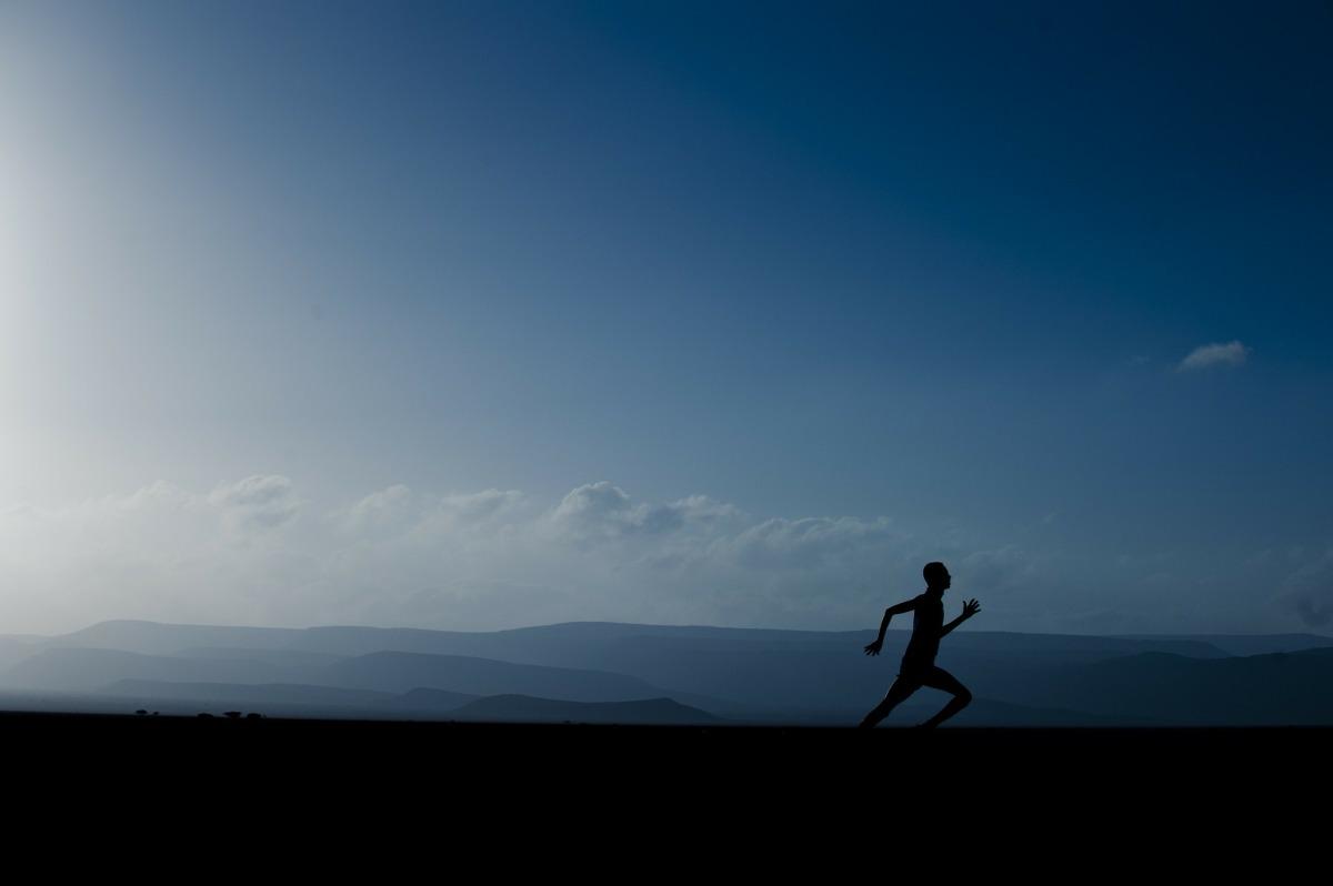 BE LEGENDARY - Music For Running