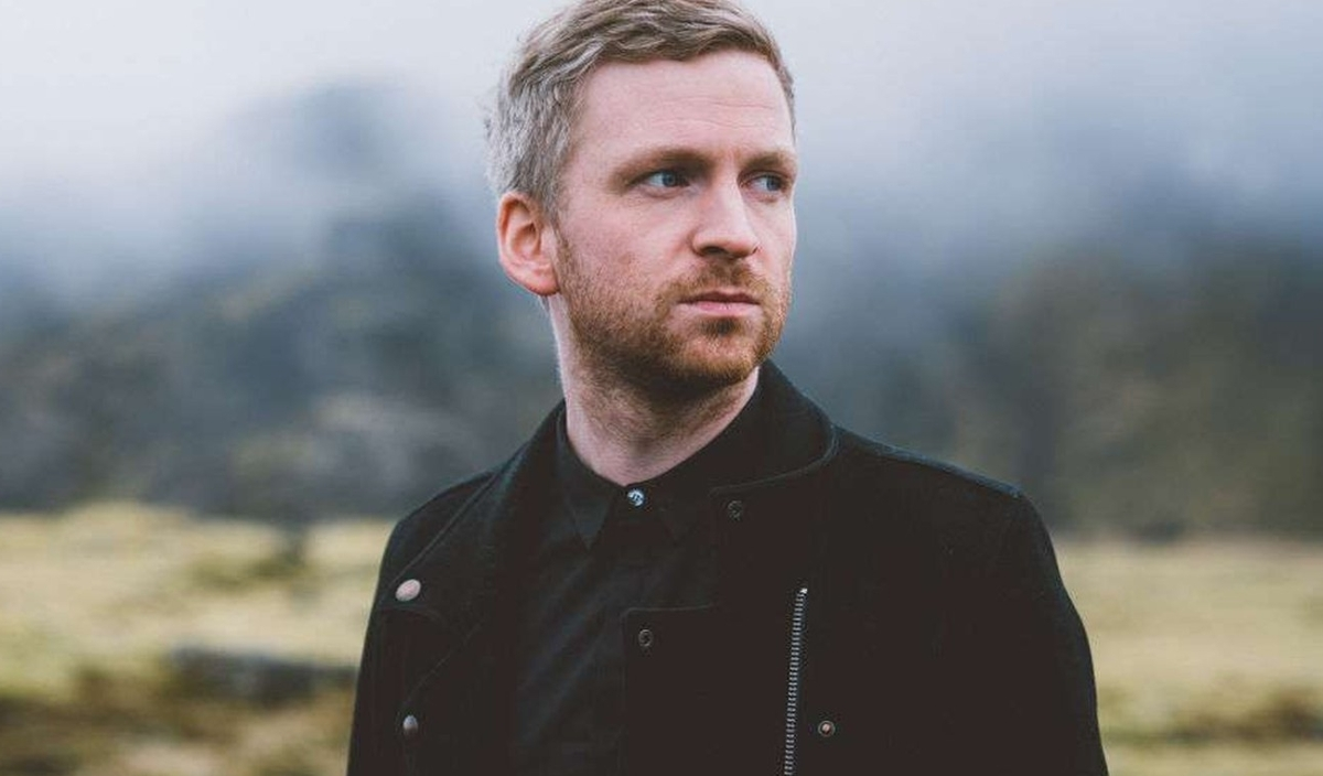 "Quick Review: ""Re:Member"" by Ólafur Arnalds"