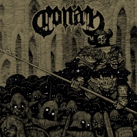 Best New Music: EXISTENTIAL VOID GUARDIAN by Conan