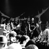 The Resurgence of European Thrash Metal