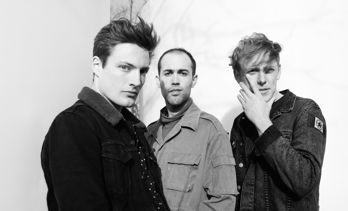 "Quick Review: ""Master Volume"" by The Dirty Nil"