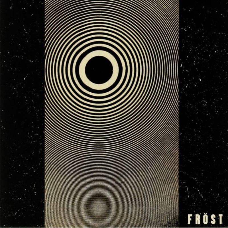 Best New Music: MATTERS by Fröst