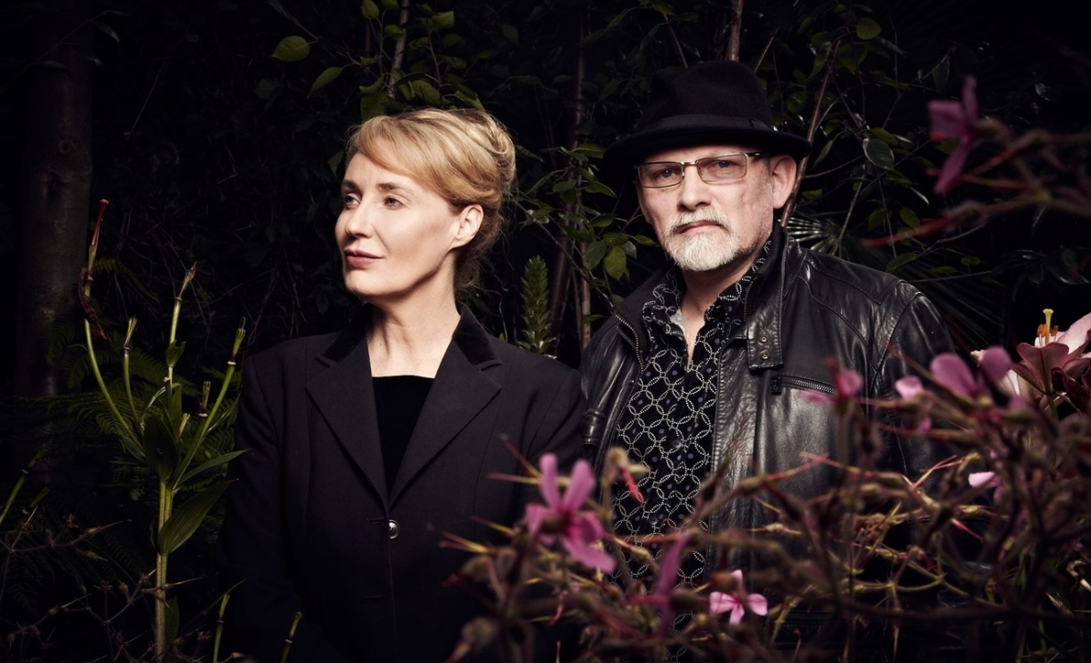 "Quick Review: ""Dionysus"" by Dead Can Dance"