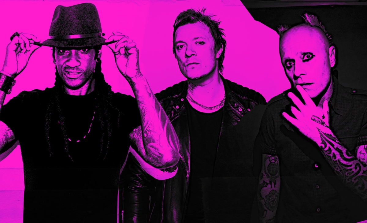 """Quick Review: """"No Tourists"""" by TheProdigy"""