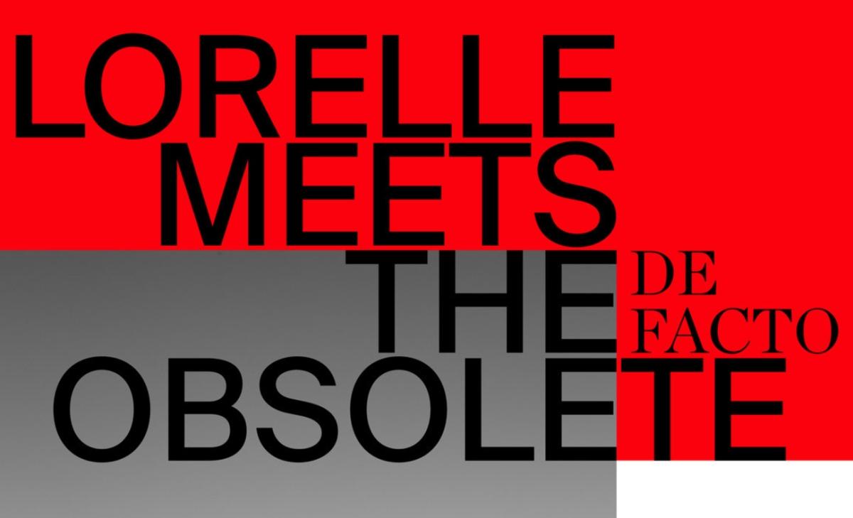 "Best New Music: ""De Facto"" by Lorelle Meets TheObsolete"