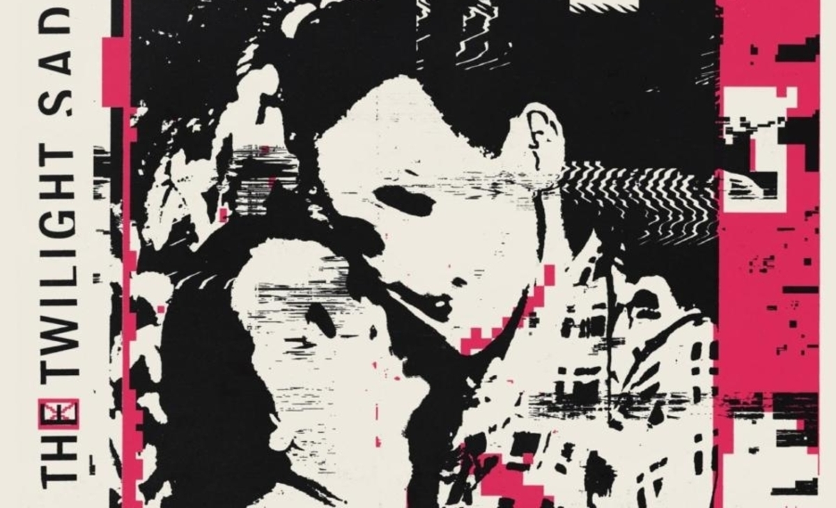 """Best New Music: """"It Won/t Be Like This All the Time"""" by The TwilightSad"""
