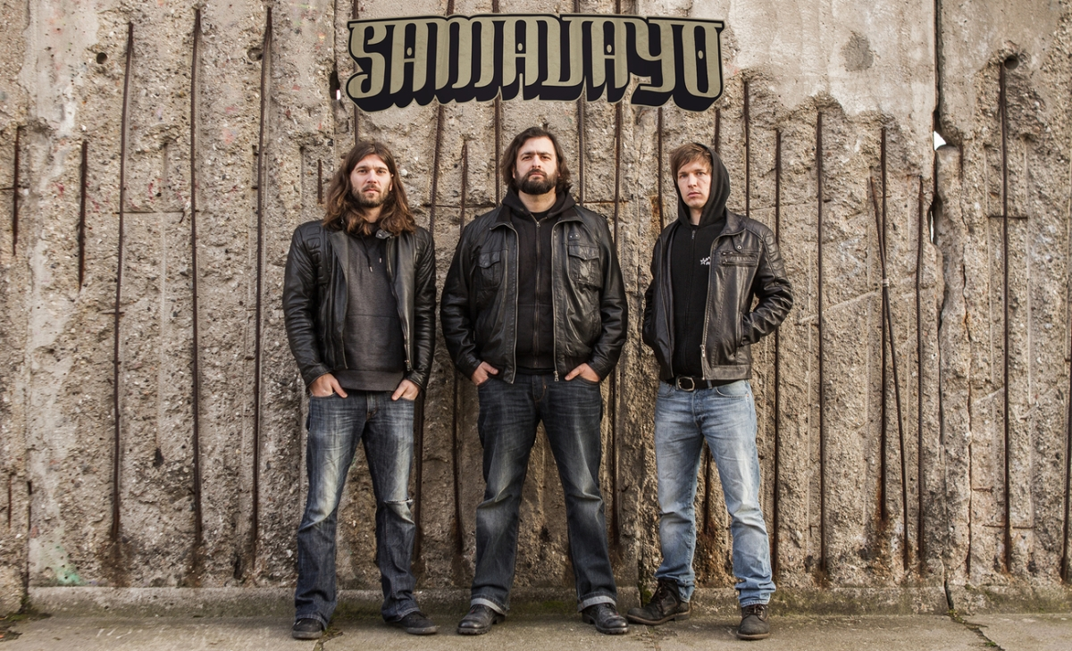 "Quick Review: ""Vatan"" by Samavayo"